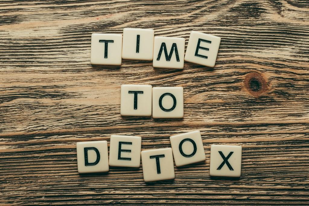shc detox